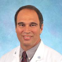 Dr. Nicholas Shaheen