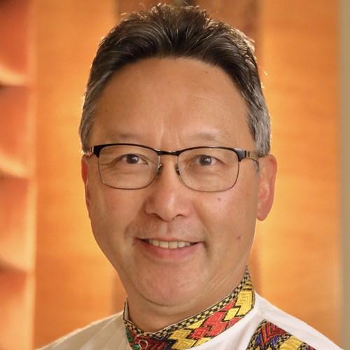 Dr. Andrew Chew
