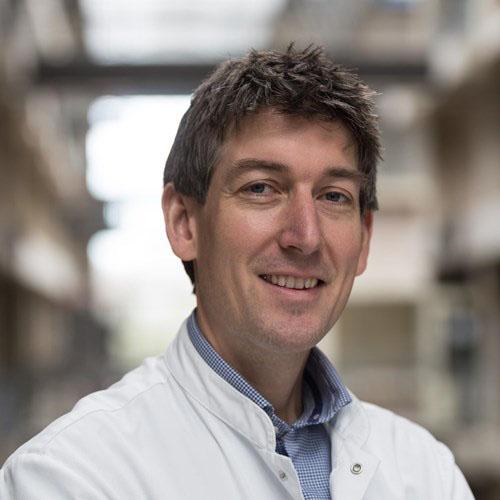 Prof. Arjan Bredenoord