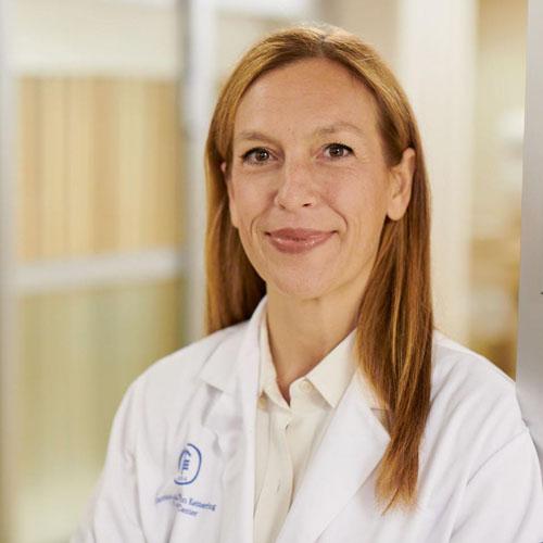 Dr. Daniela Molena