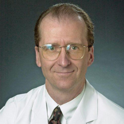 Dr. Donald Low