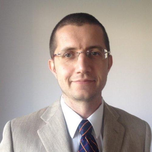 Prof. Edoardo Vincenzo Savarino