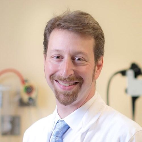 Prof. Evan Dellon
