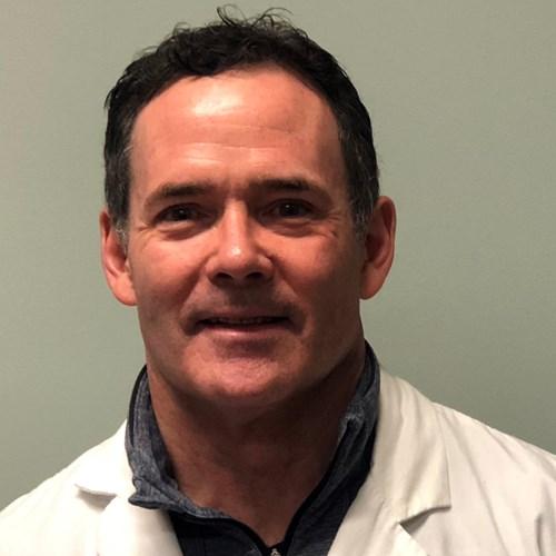 Dr. Gary May