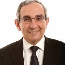 Prof.George Hanna
