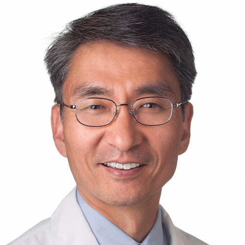 Prof. of Medicine Ikuo Hirano