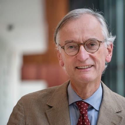 Prof.Jan Van Lanschot