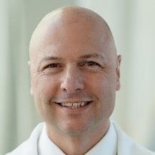 Dr. John Erik Pandolfino