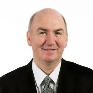 Prof. John Reynolds