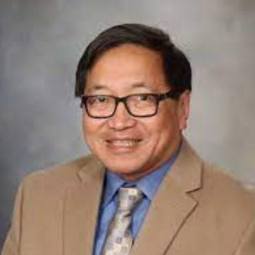Dr. Kenneth Wang