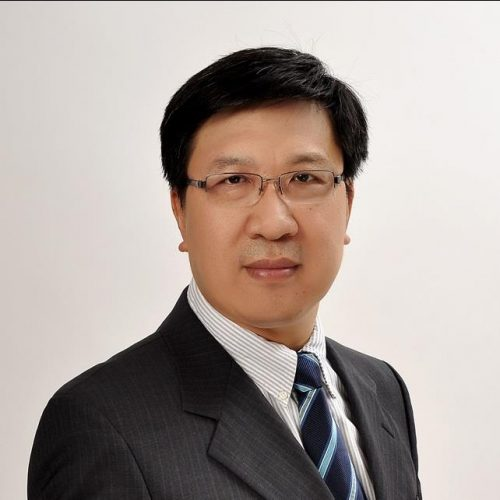 Prof. Longqi Chen