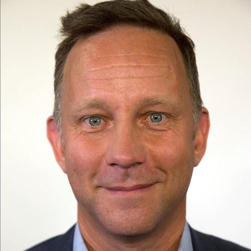 Prof. Magnus Nilsson