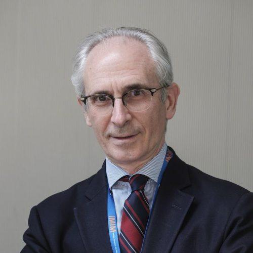 Prof. Manuel Pera