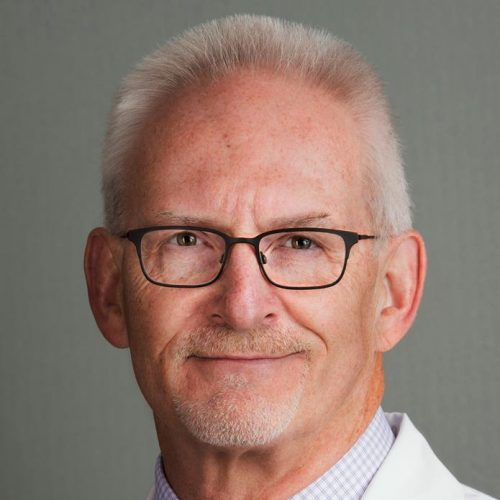 Dr. Mark Ferguson