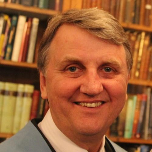 Prof. Mark Smithers