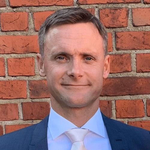 Dr. Martin Jeremiasen