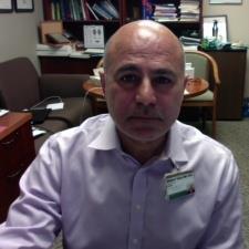Prof. Michael Vaezi