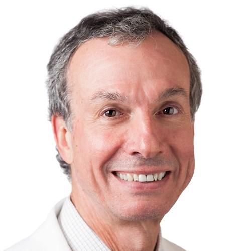 Dr. Peter Kahrilas