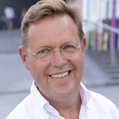 Dr. Peter Siersema