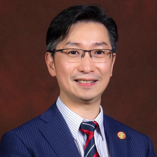 Prof. Philip Chiu