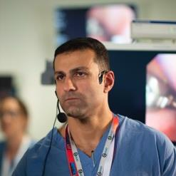 Dr. Rehan Haidry