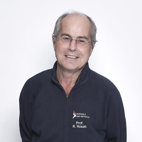 Prof. Riccardo Rosati