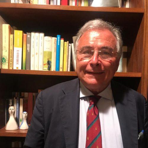 Prof. Sandro Mattioli