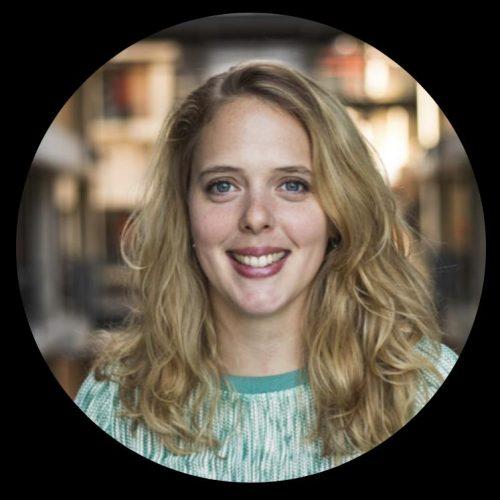Ms. Sanne Hoefnagel