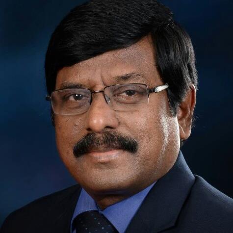 Prof. Servarayan M Chandramohan
