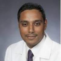 Dr. Sheraz Markar