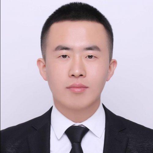 Mr. Shulin Li
