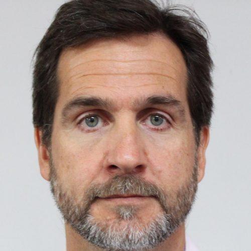 Dr. Tim Bright