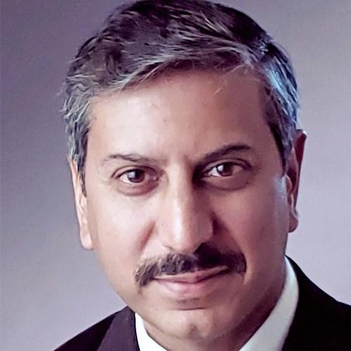 Dr. Vivek Kaul