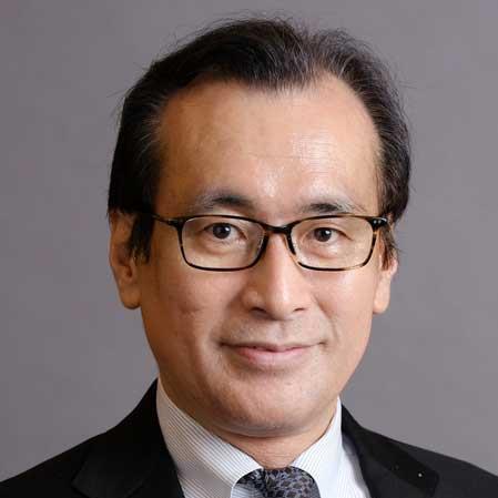 Prof.Yuko Kitagawa
