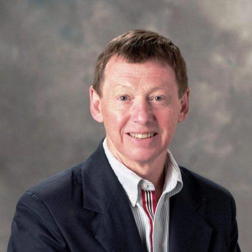 Dr. Peter Slinger