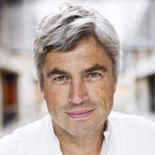 Prof.Mark van Berge Henegouwen