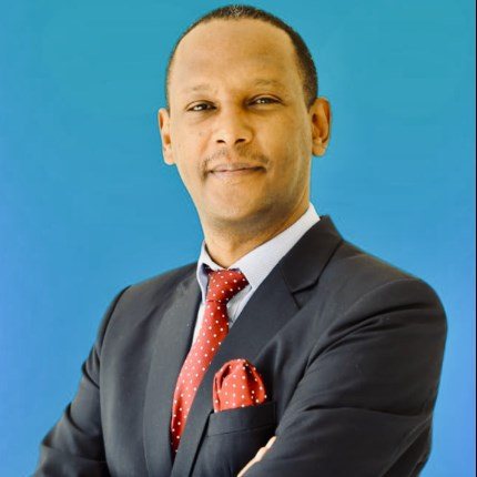 Prof. Abebe Bekele