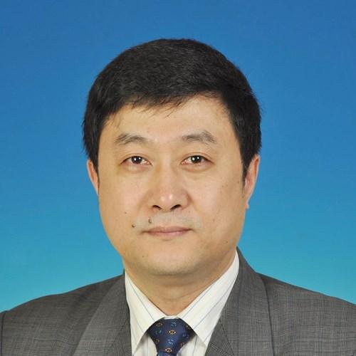 Prof. Jun Feng Liu