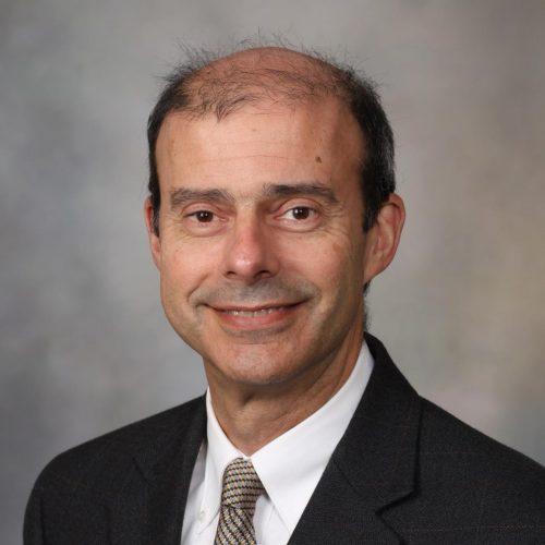 Dr. Mark Topazian