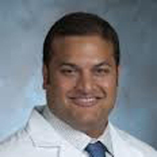 Dr. Neil Gupta