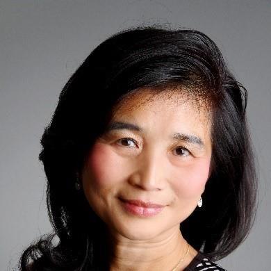 Prof. Rebecca Wong